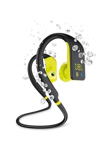 JBL Endurance DIVE Siyah-Sarı Bluetooth Spor Kulak İçi Kulaklık Renkli